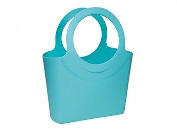 Geanta multifunctionala BB Maxi OTHER, plastic, 45 x 22 x 54,5 cm, Albastru