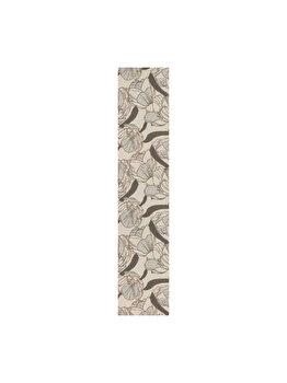 Traversa Decorino Floral CT264-131223, 50 x 800 cm, poliester, Multicolor elefant