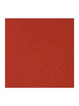 Mocheta Decorino Unicolor CM220-160607, 200 x 600 cm, polipropilena, Rosu imagine