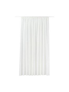 Perdea Mendola Fabrics, Sable 400 x 245 cm, Bej imagine