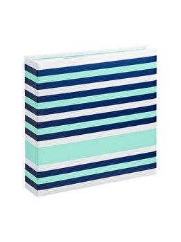 Album foto Hama Designline, 2415, 200 poze, 10 x 15 cm, Albastru imagine