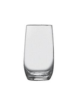Set 6 pahare apa Schott Zwiesel, 320 ml, cristal, 974244 imagine