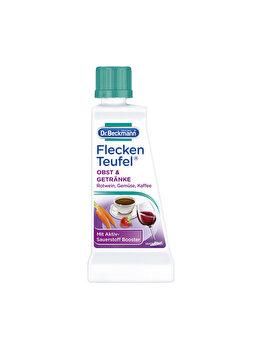 Solutie Dr. Beckmann pentru indeparatea petelor de fructe, legume si bauturi, 50 ml imagine