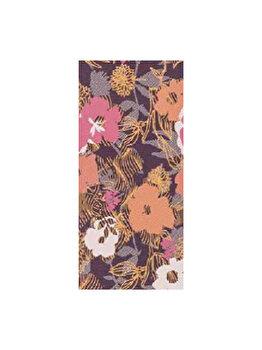 Traversa Decorino Floral CT236-131221, 67 x 900 cm, poliester, Multicolor imagine