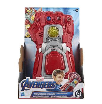 Avengers, Manusa Endgame Red Infinity
