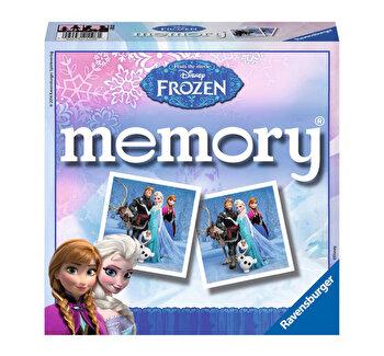 Jocul memoriei - Frozen