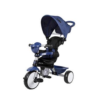 Tricicleta pentru copii, One, Blue
