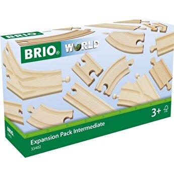 Set de expansiune sine Brio, pentru intermediari