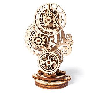 Puzzle Mecanic 3D - Ceas Steampunk