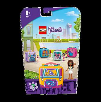 LEGO Friends - Clubul de inot al Andreei 41671