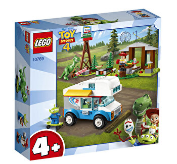 LEGO Toy Story 4, Vacanta cu rulota 10769