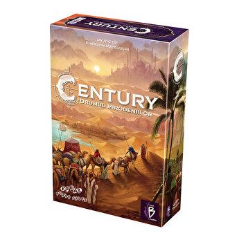 Joc Century - Drumul Mirodeniilor