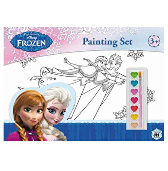 Set pictura A3 - Frozen