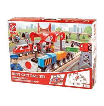 Set cale ferata Hape