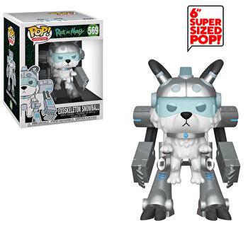 Figurina Funko Pop Rick & Morty, Exoskeleton Snowball