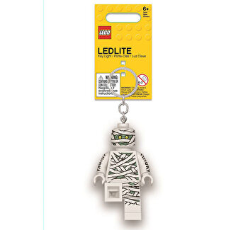 LEGO Classic, Breloc cu laterna – Mummy