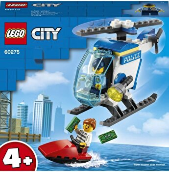 LEGO City - Elicopterul politiei 60275