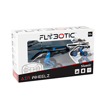 Elicopter cu telecomanda Air Wheelz