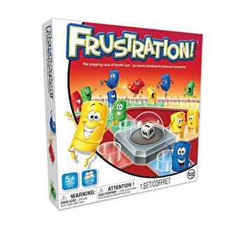 Joc Frustration