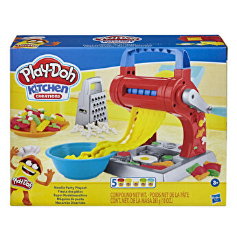 Set Play-Doh Masina de Taitei