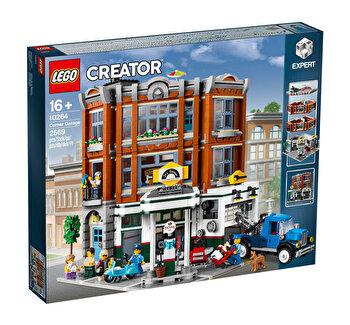 LEGO Creator Expert - Corner Garage 10264