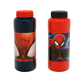 Baloane de sapun, set dublu mare Spider-Man