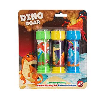 Baloane de sapun Dino Roar poza