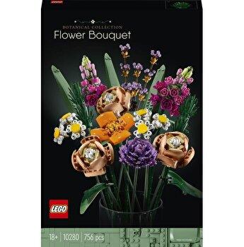 LEGO Creator - Buchet de flori 10280