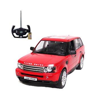 Masina cu telecomanda Range Rover Sport, rosu, scara 1 la 14