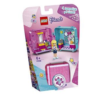 LEGO Friends, Cubul de joaca de cumparaturi al Stephaniei 41406