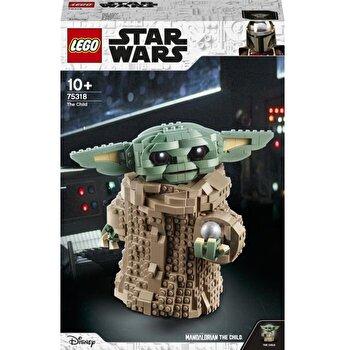 LEGO Star Wars - Copilul 75318