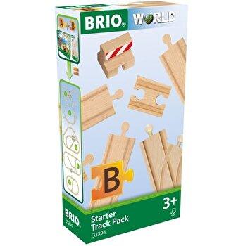 Set sine pentru incepatori Brio