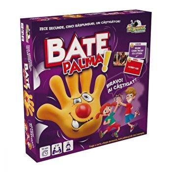 Joc interactiv - Bate Palma