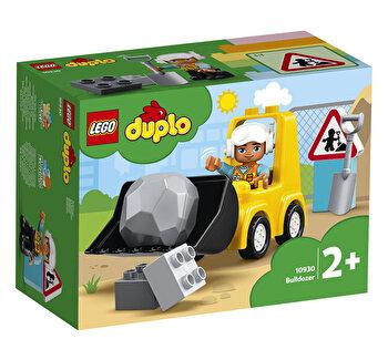 LEGO DUPLO - Buldozer 10930
