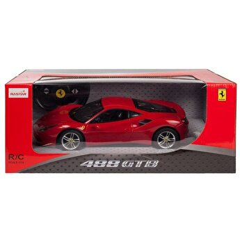Masina cu telecomanda Ferrari 488 GTB scara 1:14