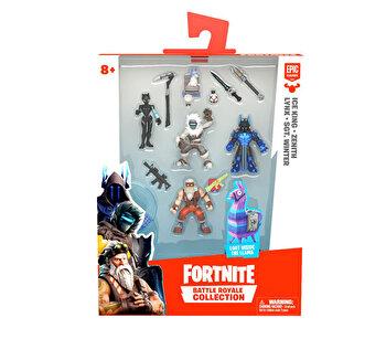 Set 4 figurine Fortnite W4