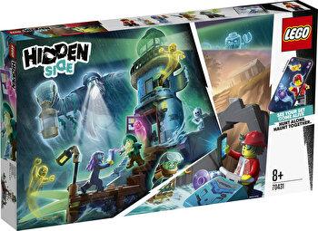 LEGO Hidden Side, Farul intunericului 70431