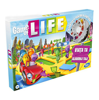 Joc Game of Life