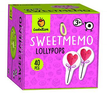 Joc de memorie Sweetmemo - Acadele
