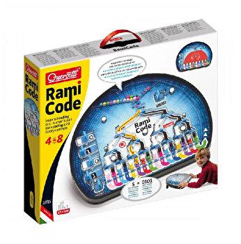 Joc Rami code