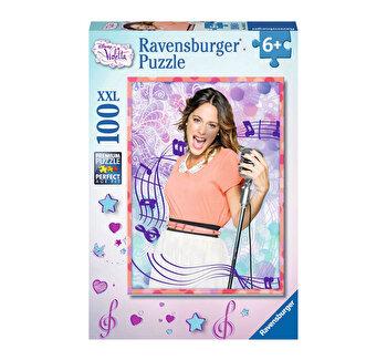 Puzzle Disney Violetta, 100 piese