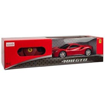 Masina cu telecomanda Ferrari 488 GTB, scara 1 la 24