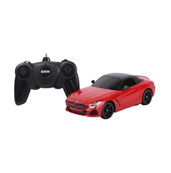 Masina cu telecomanda BMW Z4 rosu scara 1:24