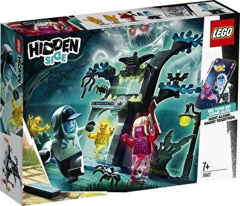 LEGO Hidden Side, Bun venit in Hidden Side 70427