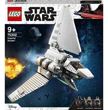 LEGO Star Wars - Imperial Shuttle 75302
