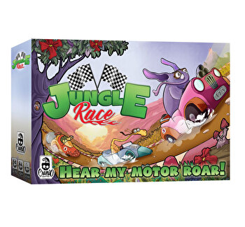 Joc Jungle Race