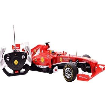 Masina cu telecomanda Ferrari F1 scara 1:12