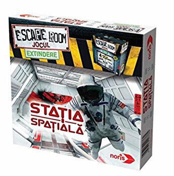 Joc Escape Room, extensie spatia spatiala