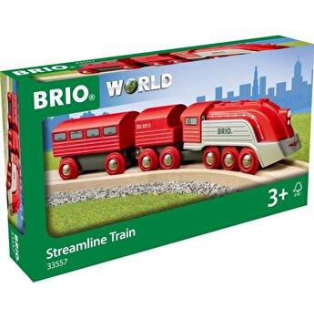 Jucarie Brio - Tren aerodinamic