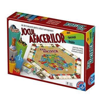 Joc romanesc - Jocul Afacerilor